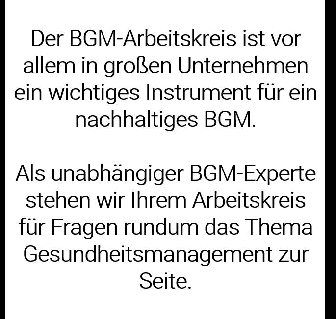 BGM-Arbeitskreise_text