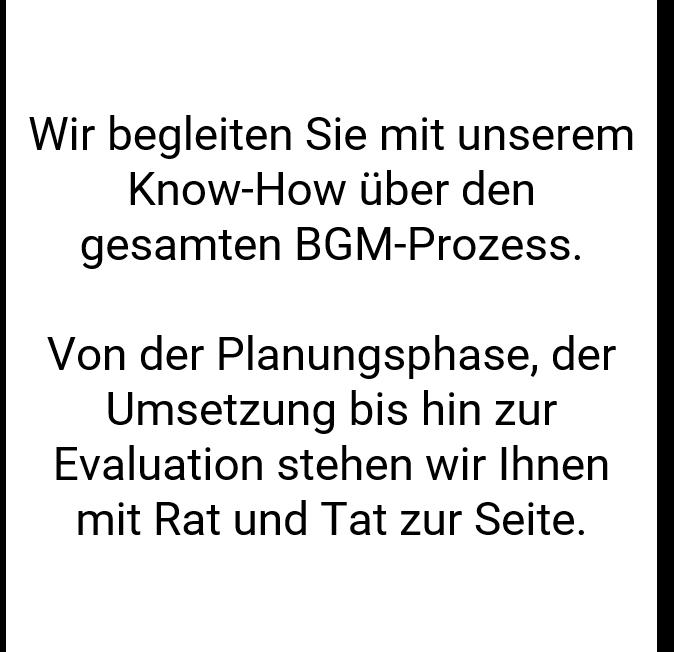 BGM Projektleitung_text